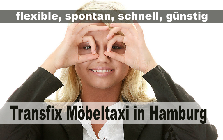 Kleintransporte / Möbel Taxi